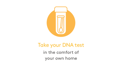 Take your DNA Test