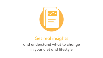 Get real insights